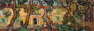 Impresionismo y aire libre. De Corot a Van Gogh.