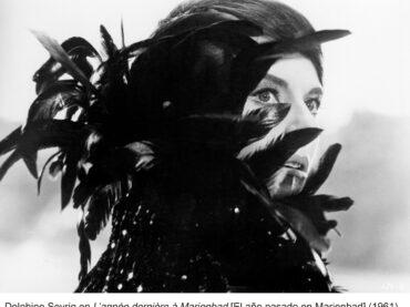 Musas insumisas. Delphine Seyrig y los colectivos de video feminista en Francia en los 70 y 80