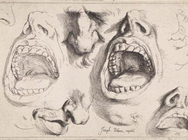 El maestro del papel. Cartillas para aprender a dibujar de los siglos XVII al XIX