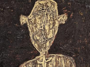 Jean Dubuffet. Un bárbaro en Europa