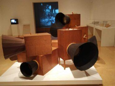 Disonata. Arte en Sonido hasta 1980