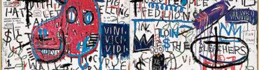 Jean-Michel Basquiat: ahora es el momento