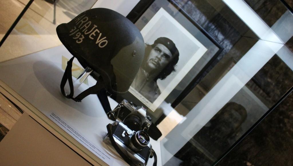 Enrique Meneses, vida de un reportero