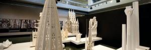 Gaudí llega a Nueva York