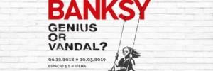 Banksy, ¿genio o vándalo?