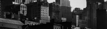 Berenice Abbott. Retratos de la modernidad. Pionera, moderna, audaz.