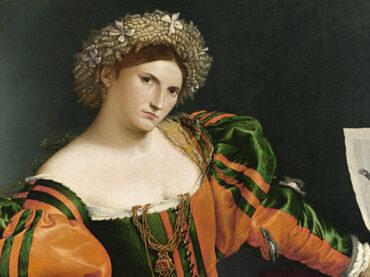 Lorenzo Lotto. Retratos