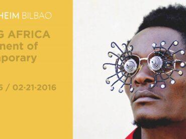 Making África. Un continente de diseño contemporáneo