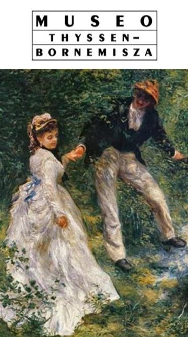 Exposición Renoir. Intimacy